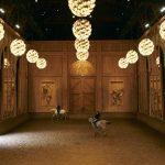 #Versaillesbynight – Académie équestre