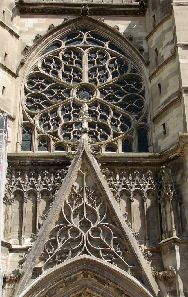 La Cathédrale de Meaux