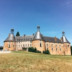 Visite – Saint Fargeau