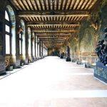 Galerie des Cerfs au Château de Fontainebleau