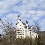 Nouvelle visite du château de Neuschwanstein – 2017