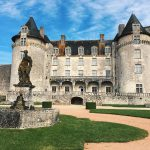 Visite – Le Chateau de la Roche Courbon