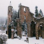 Abbaye en ruine d'Allerheiligen