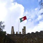 Visite – Chateau de Sao jorge
